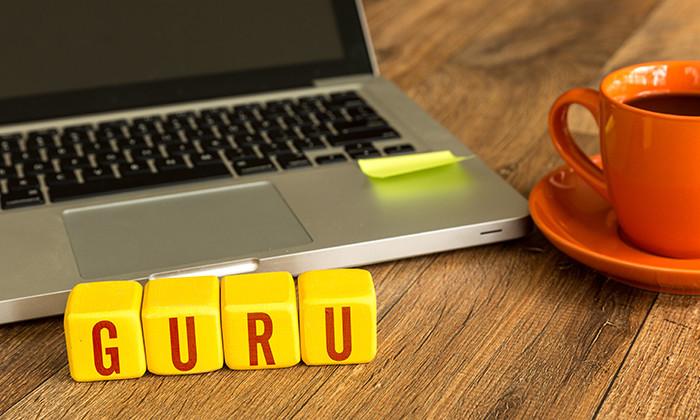 Deals guru jobs
