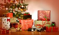 Christmas gift HR