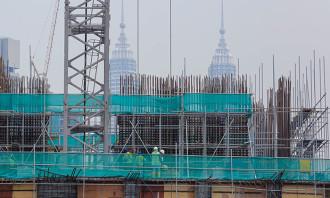 construction worker HR