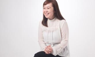 Gloria Chin, HR Director, National Environment Agency