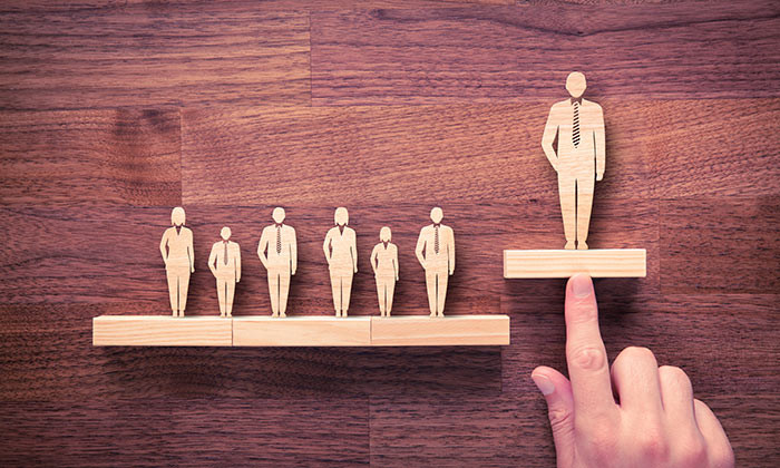 HR job moves - career growth and development