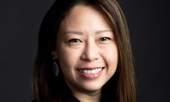 Sylvia Leong as Asia Pacific Director of Human Resources. JWT