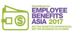 Employee Benefits Asia 2017 Hong Kong
