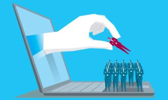 HRSG Dec 2016 digital recruitment feature