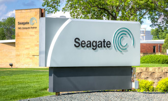 Seagate office, hr