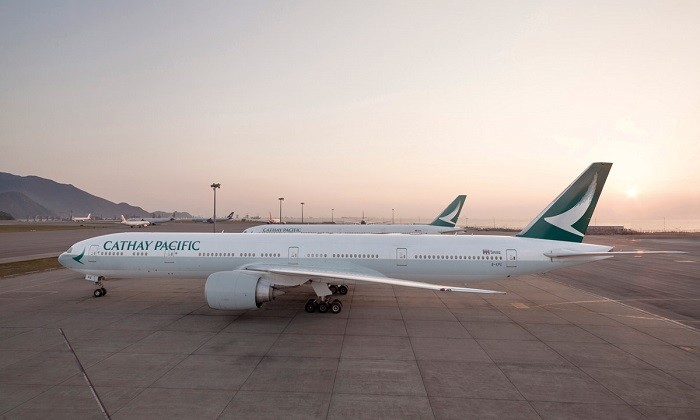 Cathay Pacific to overhaul business, more job cuts at ...