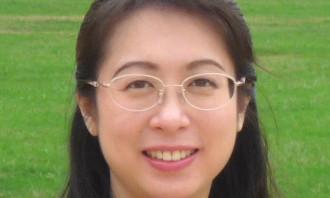 Photo (Dr. Teresa Chu of ARE WIsdom)