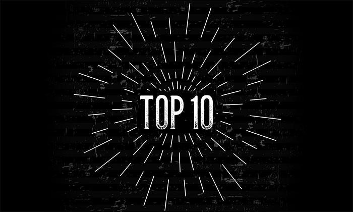 Top 10 HR stories of 2016