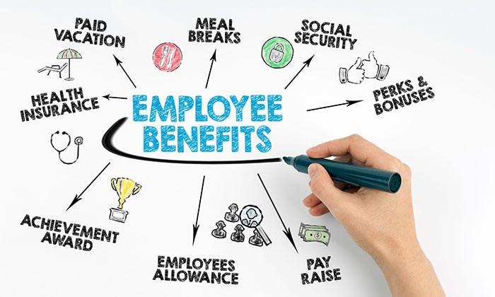 Innovative C&B strategies revealed at Employee Benefits ...  Innovative C&B ...