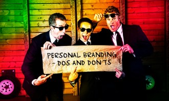 Tips for your personal brand this year