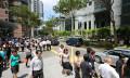 Singaporean business people - iStock
