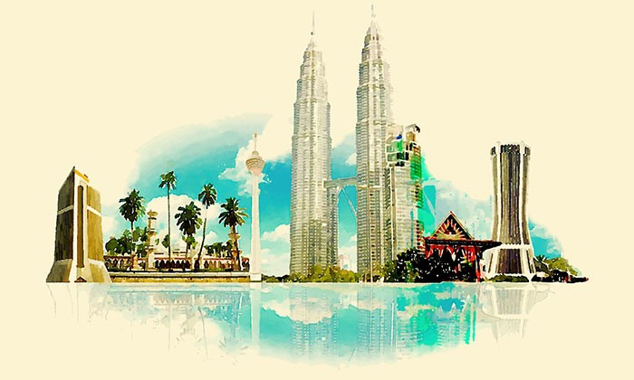 Malaysia - 123RF