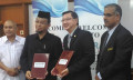 MIHRM inks memorandum with PBS for MBA programme