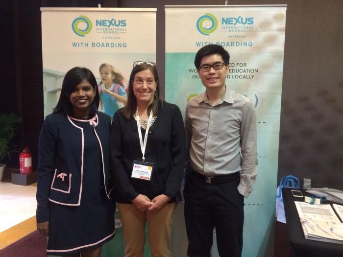 Nexus at WMI MY 2017