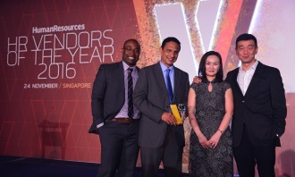 Right Management Singapore receives VOTY award, hr