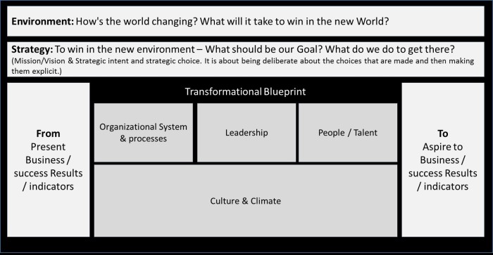 Hr the transformer for digital transformation human resources strategic intent and the relative transformation blueprint malvernweather Choice Image