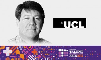 Adrian Furnham to speak at Talent Management Asia