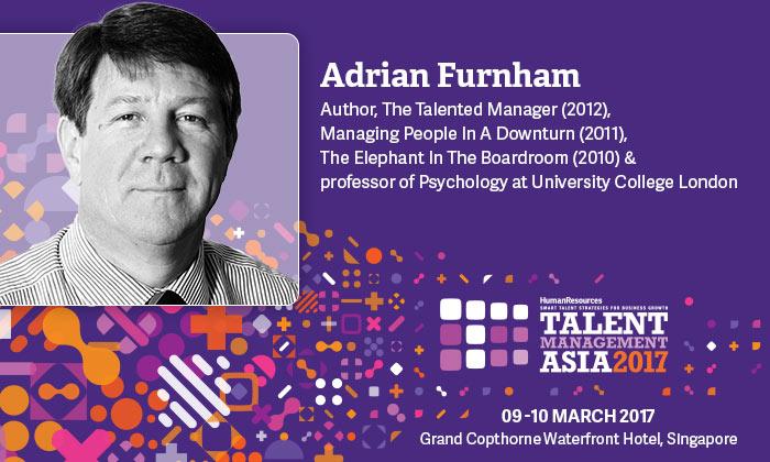 Hr Guru Adrian Furnham On Talent Strategy Measurement