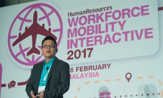 Sow Chat Gan, Workforce Mobility Malaysia