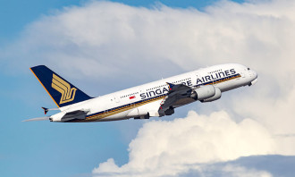 Singapore Airlines plans to hire more nationalities