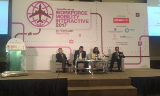 Panel discussion 2 WMI MY 2017