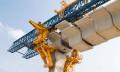 Construction site raid in Sarawak