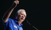 Malaysia PM Najib Razak