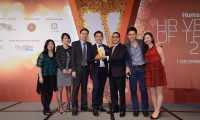 JOBSDB - voty HONG KONG WINNERS