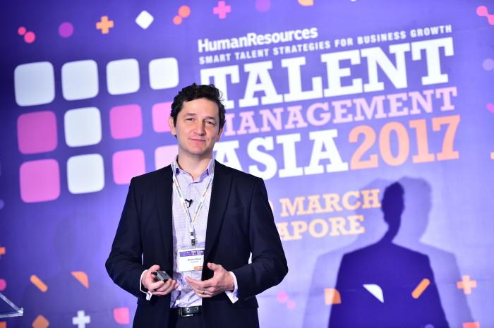 Photos And Roundup Talent Management Asia 2017 Singapore Human