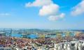 Singapore ports - 123RF