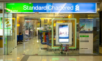 Standard Chartered Bank - 123RF