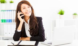 business woman - 123rf
