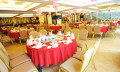 13265976 - banquet table setting for wedding in china