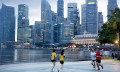 Active lifestyles in Singapore