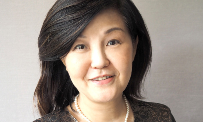 Tan Lee Lee, senior director of people development, The American Club Singapore