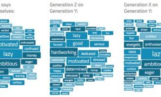 Universum Generation report (Gen Y)