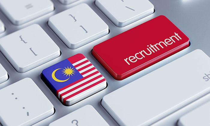 Malaysian recruitment portals