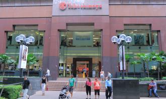 Takashimaya Singapore
