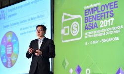 Employee Benefits Asia 2017, Singapore