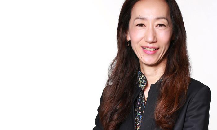 Yuko Nakahira, MD, 3M Singapore