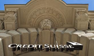 Credit Suisse building, hr