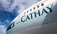 Cathay Pacific aircraft, hr