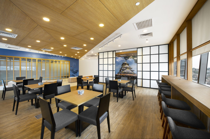 Tokyo Zone-Osaka Room and lounge