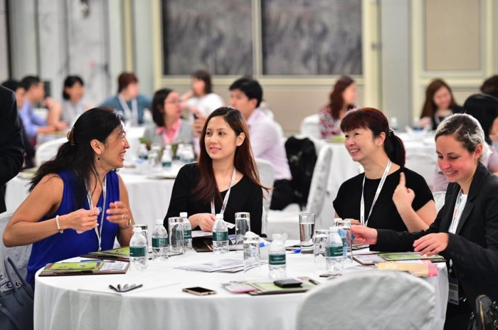 EBA SG 2017 delegates