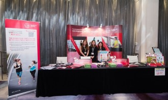AIA at Employee Benefits Asia 2017, Hong Kong