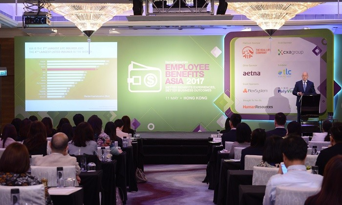 AIA at EBA 2017, Hong Kong, hr