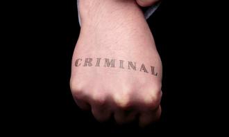 Hand - criminal