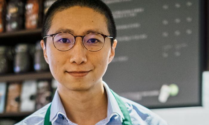 Jeff Lam portrait, hr