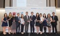 Great Place to Work 2017 HK winners