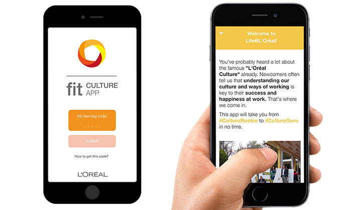 Natasha-June-2017-l'oreal-hr-app-company-culture-new-hires-loreal-website